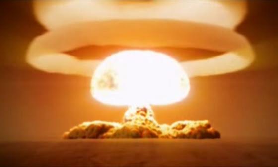 Εκεί όπου γίνονταν οι πυρηνικές δοκιμές Σοβιετικών και Αμερικανών