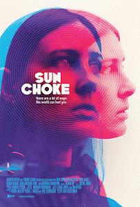 Sun Choke Poster