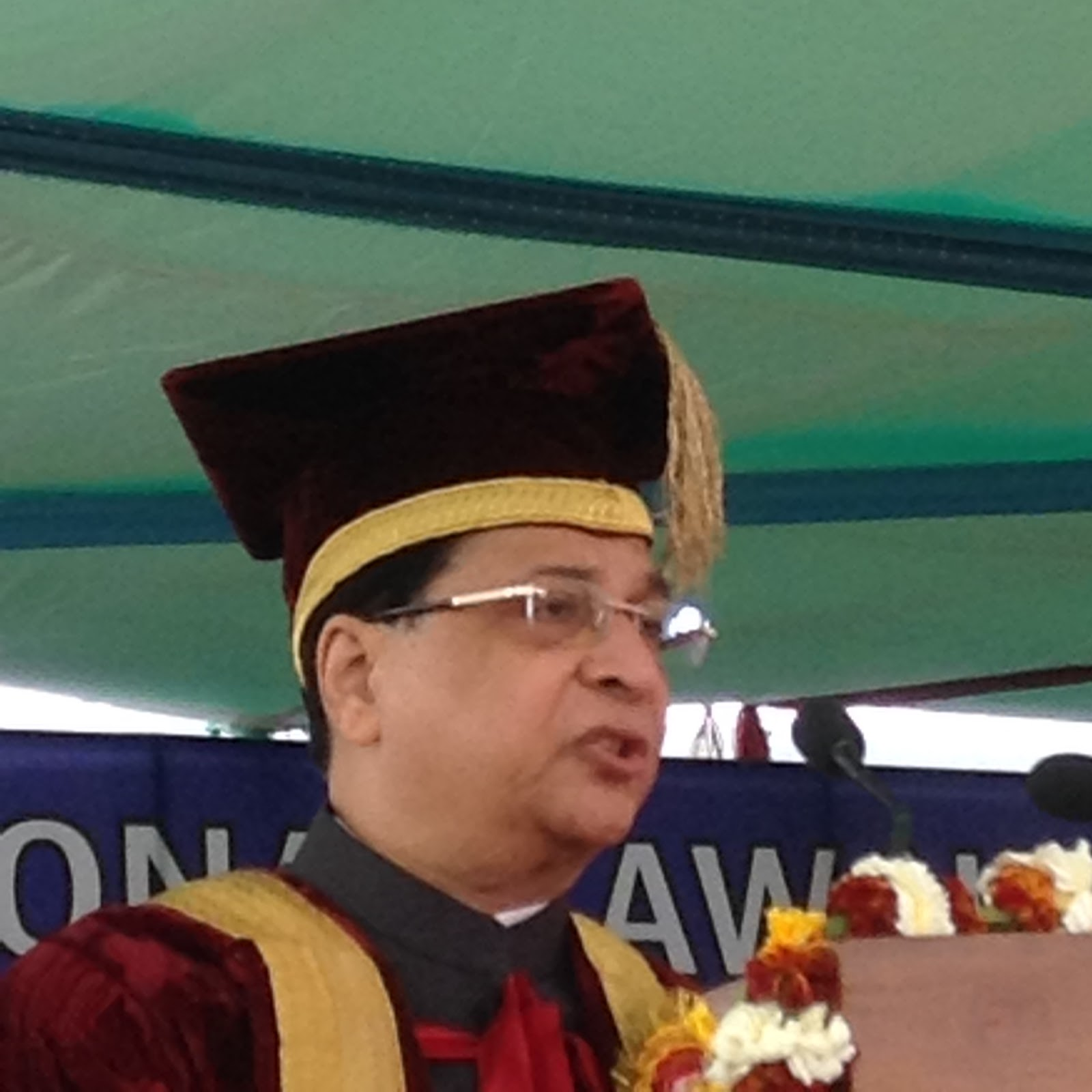 prasar bharati parivar honourable justice deepak misra judge this year the xth convocation address was delivered by honourable justice deepak