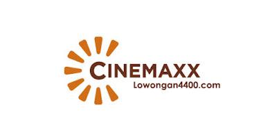 Lowongan Kerja Cinema Crew CINEMAXX 2018