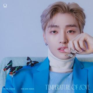 Yoon Jisung Temperature of Love
