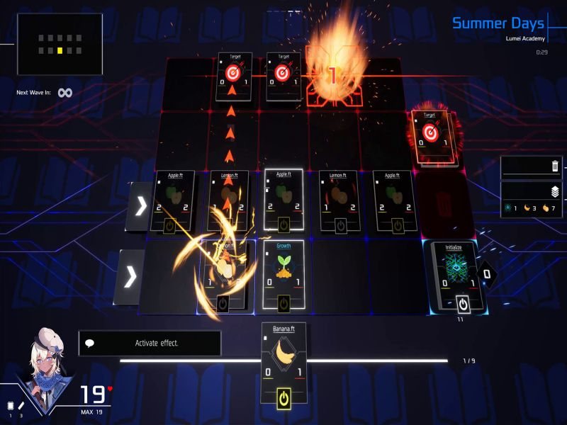 Quantum Protocol PC Game Free Download