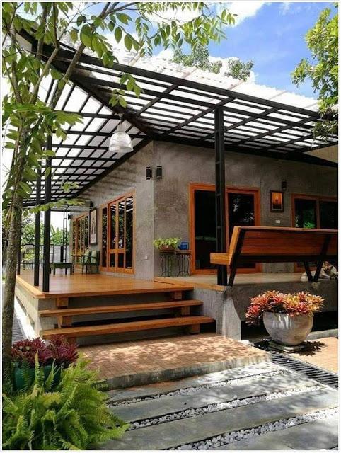 Desain Rumah Impian Masa Depan