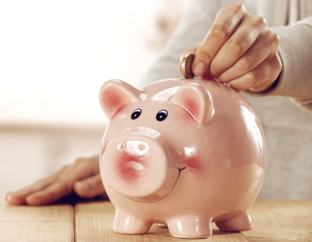 fun ways to save money pay off debt grow savings account