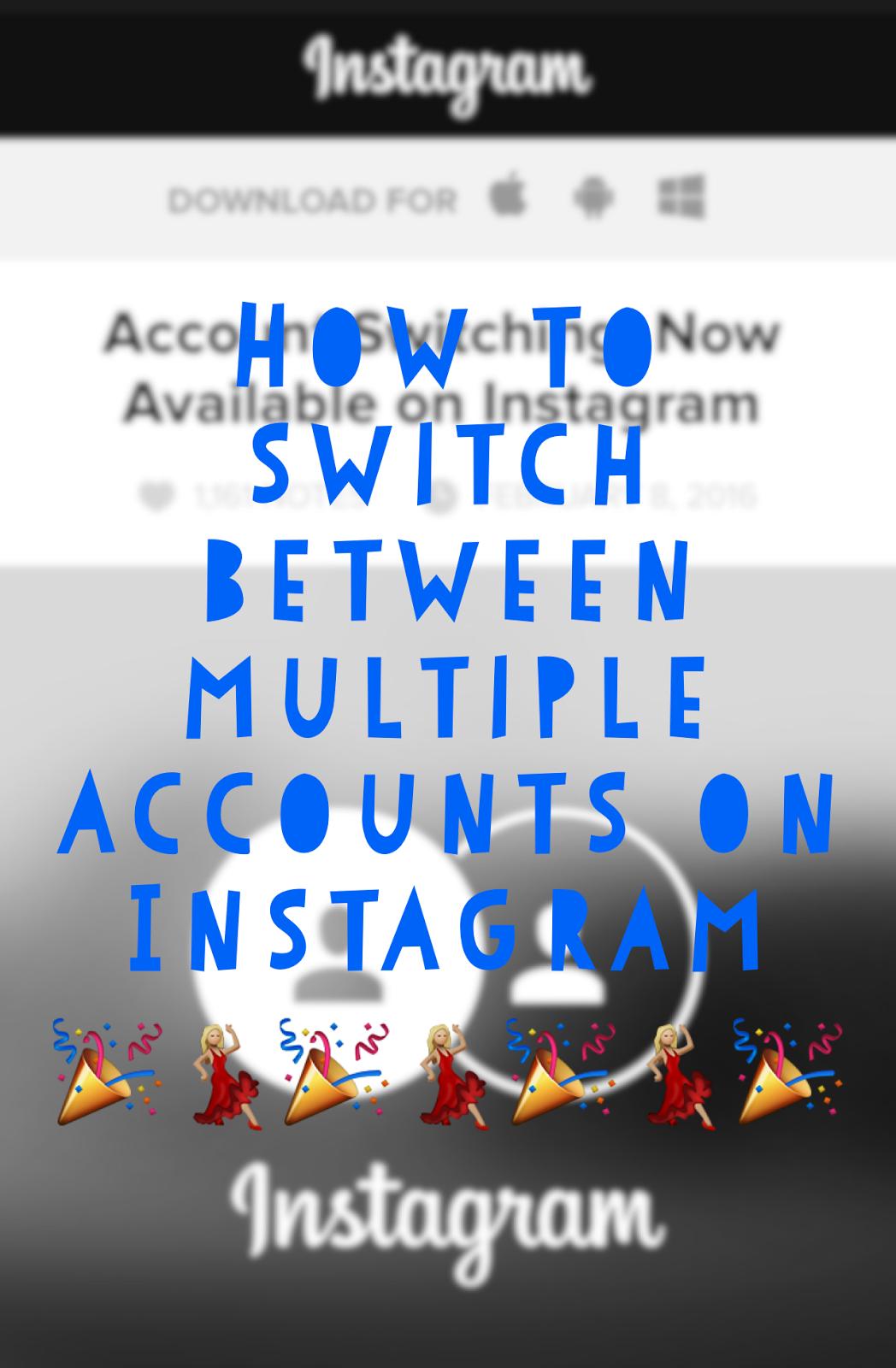 how to know my instagram username