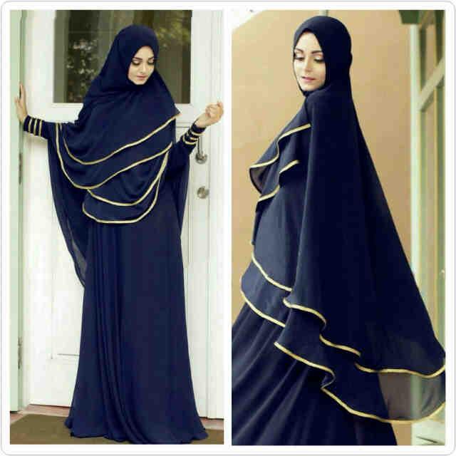 ... supplier batik couple murah baju HIJABERS BAJU PERTAMA DISTRIBUTOR  ayuatariolshop TANGAN 5019b9110a