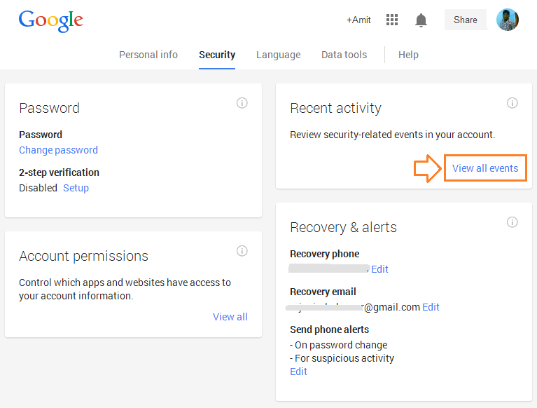 A Simple Way to Find Out if Your Gmail Account Was Hacked