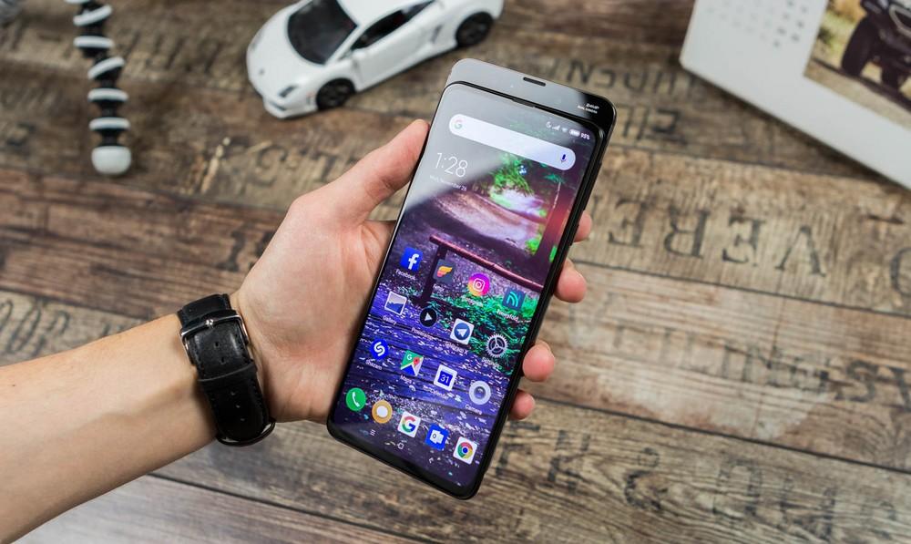 Xiaomi Mi Mix 4 قد يضم كاميرا بدقة 64MP، والـ Xiaomi Mi A3 يظهر في موقع FCC مع كاميرا بدقة 48MP