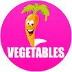 vegetables in spanish