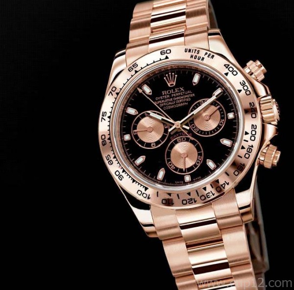 c458ef754e96 In My Closet– Rose Gold Watches – Rachel Talbott