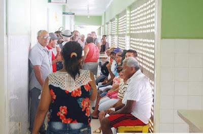 Hospital de Luzilândia realizará 231 cirurgias no 1º Mutirão de Cirurgias Gerais