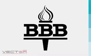 BBB - Better Business Bureau (1965) Logo (.SVG)