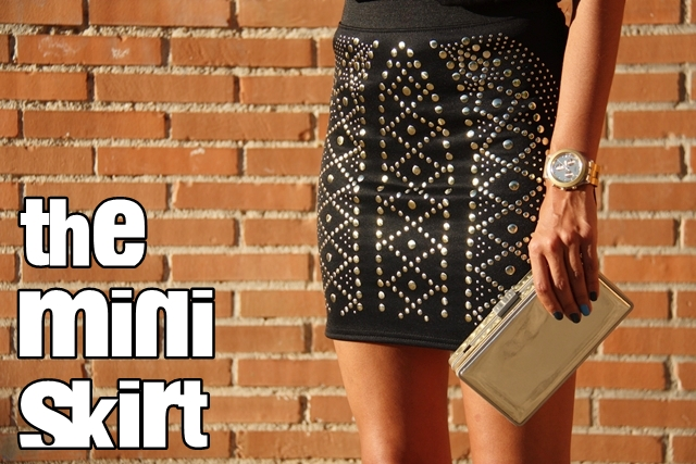 b4d2d1700e THE MINI SKIRT - Oh My Blog
