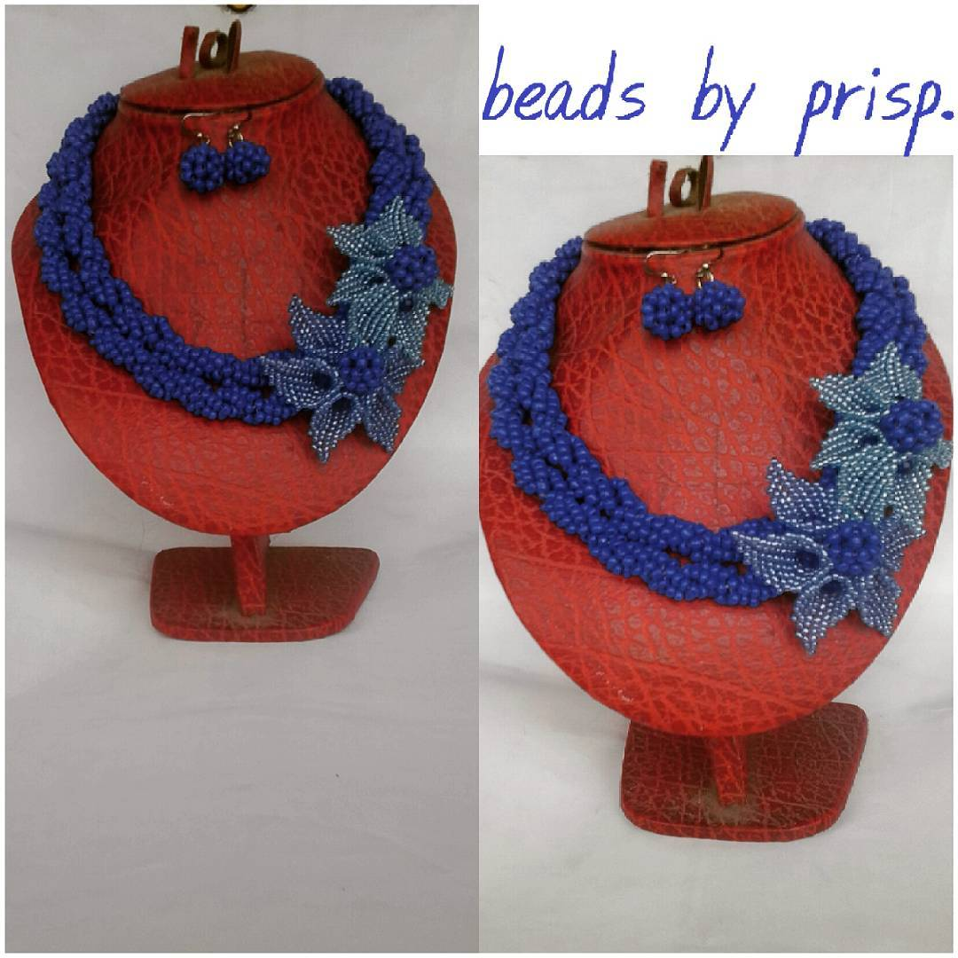 Check out my latest beads - Welcome to Prispdoings Blog