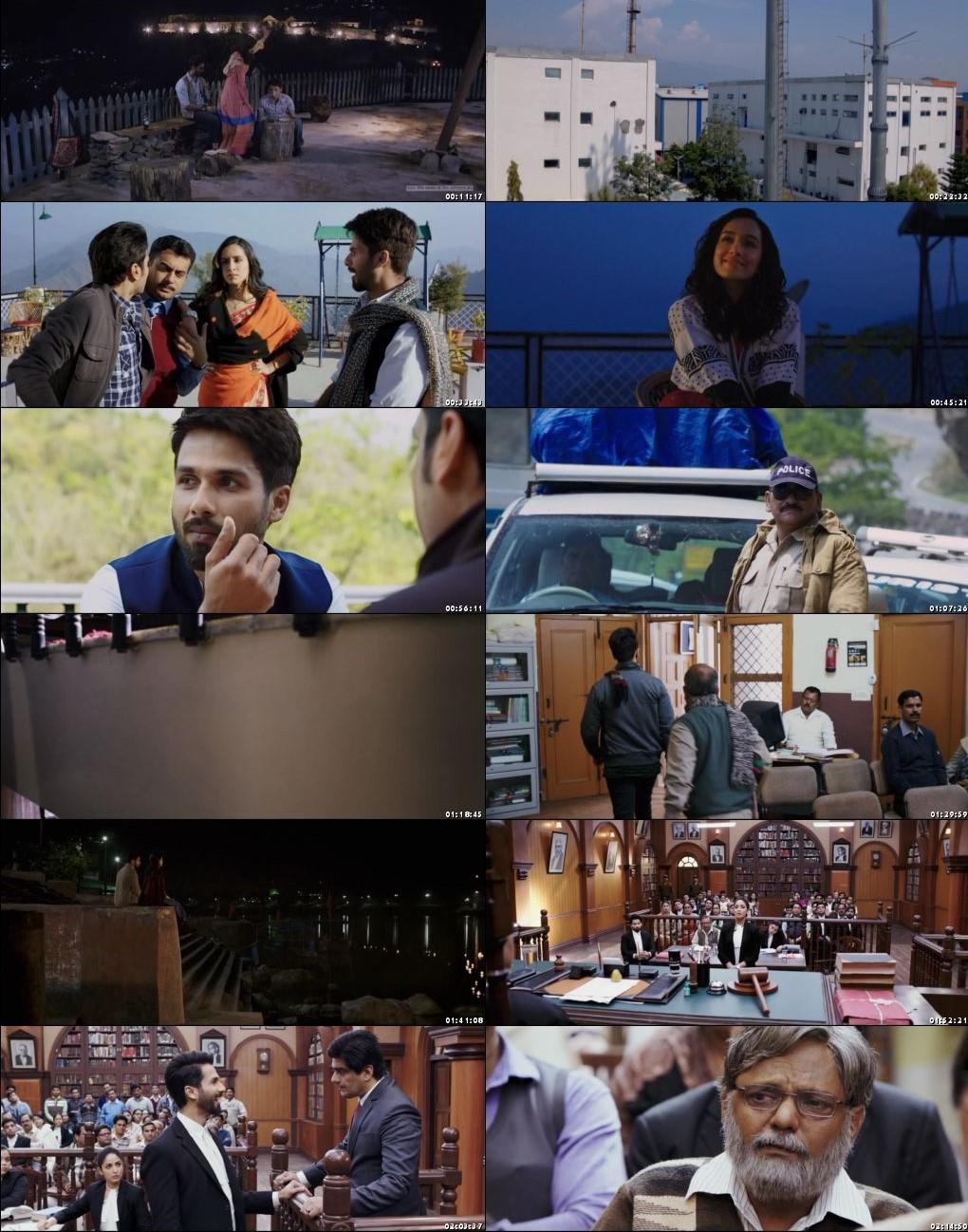 Batti Gul Meter Chalu 2018 Full Hindi Movie Online Watch