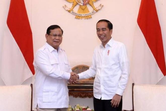 """Selain Jokowi, 5 Tokoh Ini Dinilai Jadi """"King Maker"""" pada Pilpres 2024"""