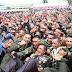 Hadiri HUT TNI,Kapolda Sumut Tegaskan TNI dan Polri Akan Terus Bersinergi Menjaga NKRI