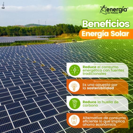 ¿Por qué es importante apostarle a las energías renovables?