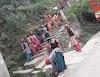 महिला मंडल तिहनी की महिलाओं साफ सफाई कर दिया स्वच्छता का संदेश