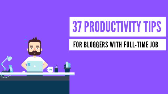 productivity-tips-for-bloggers