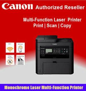 Printer CANON imageCLASS MF244dw