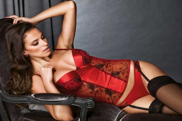 A verdade do que a lingerie feminina pode revelar sobre uma mulher