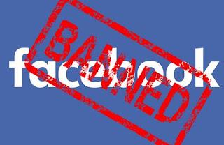 Cara Mengembalikan Akun Facebook yang Diblokir mudah