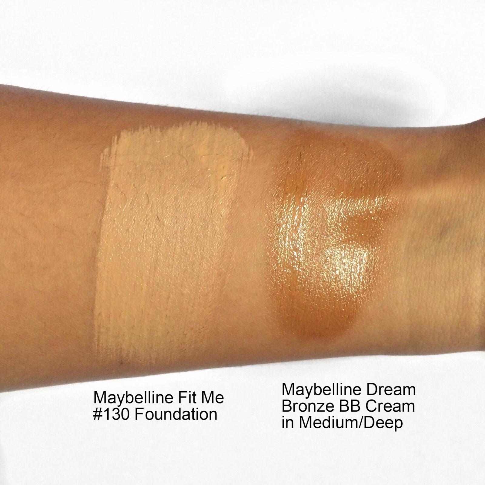 Dream Fresh BB Cream by Maybelline #11
