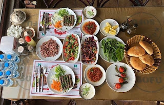 konya ramazan 2019 iftar yerleri menüleri