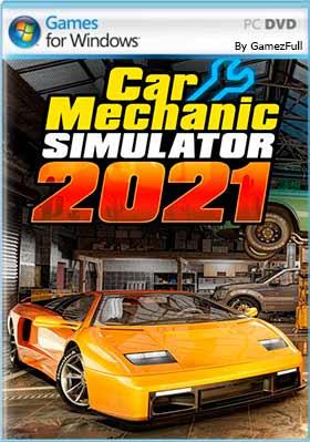 Descarga Car Mechanic Simulator para pc gratis