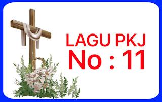 Lagu PKJ 11 Inilah Hari Minggu