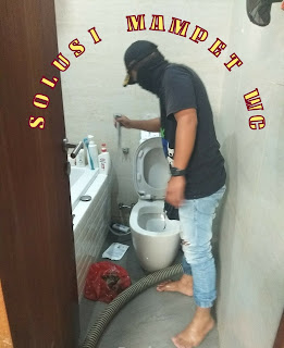 Jasa Sedot Wc Jakarta