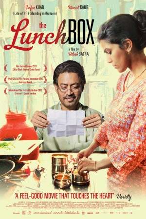 Download The Lunchbox (2013) Hindi Movie 720p BluRay 850MB