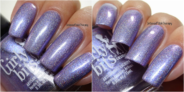 Girly Bits - Crystal's Charity Lacquers Fox Trot