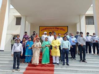 मुख्यमंत्री श्री चौहान ने बालाघाट एवं बैहर के कन्या शिक्षा परिसर का किया वर्चुअल लोकार्पण