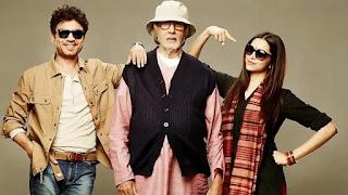 Amitabh bachchan got his 4th national film award for PIKU