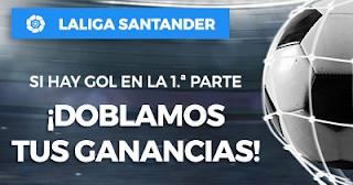 Paston gol en la 1ª parte dobla ganancias Jornada 33