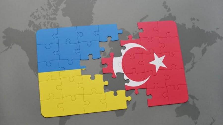 Το φλερτ Τουρκίας - Ουκρανίας συνεχίζεται