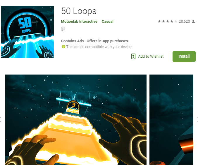By Photo Congress || 100 Mb Games Android Download