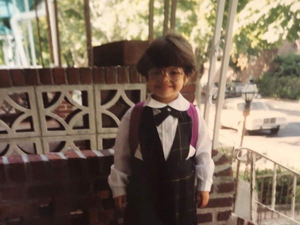 Back-to-School Eyeglasses