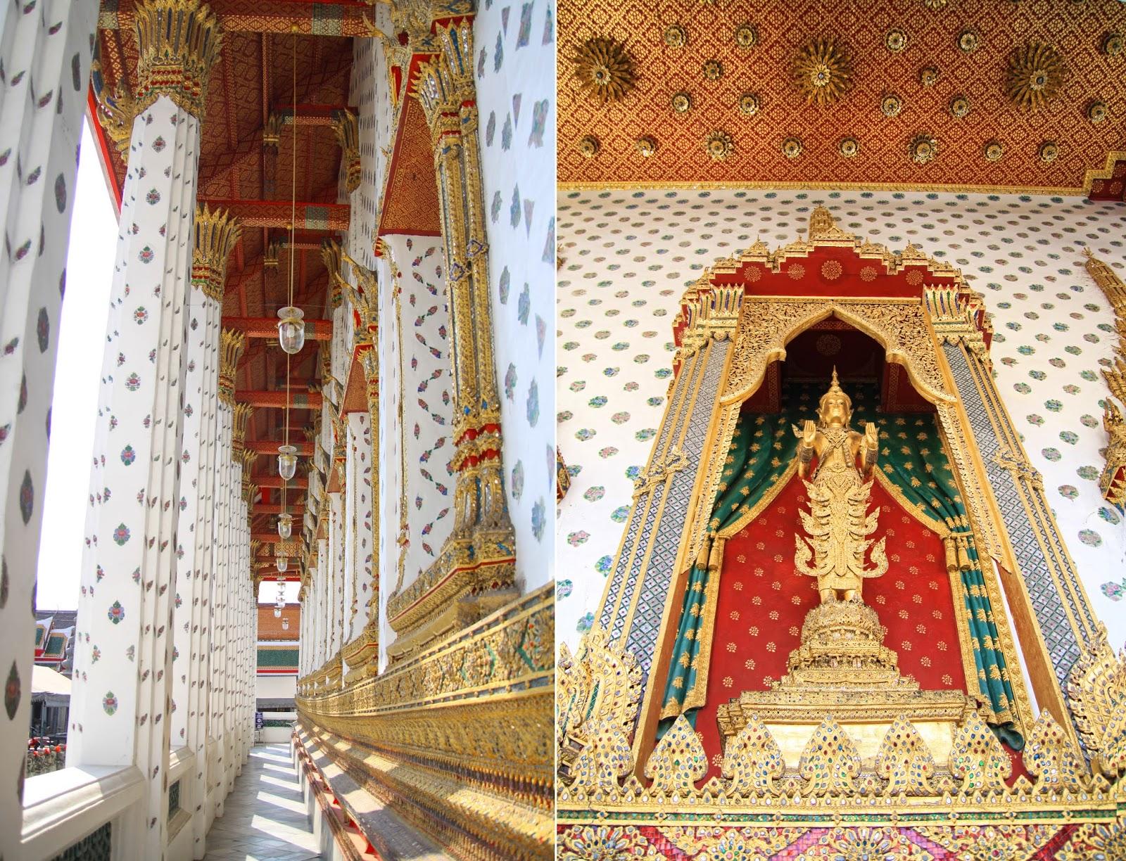 Wat Arun Interiors