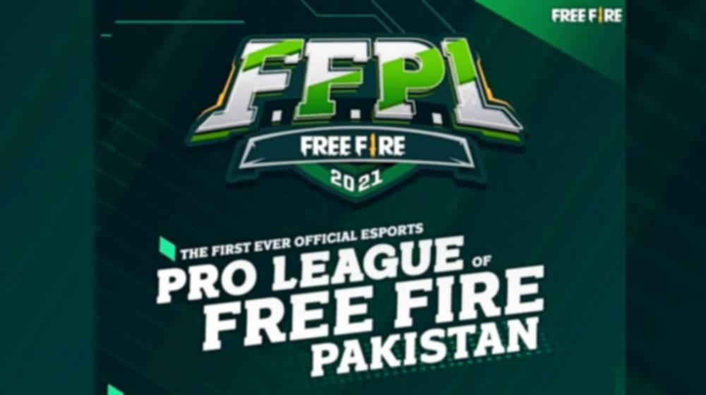 Pakistan's Biggest Esports Initiative