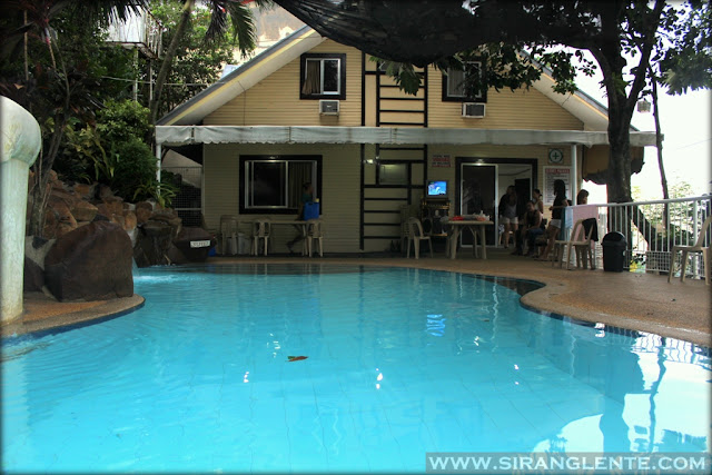 List of resort in Antipolo