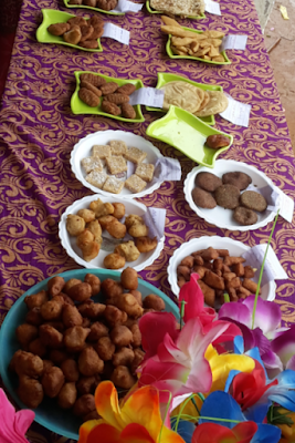 Picture of Sweets, Hindi