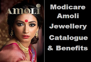Modicare Amoli Jewellery