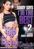 Daddy Says I'm the best xXx (2015)