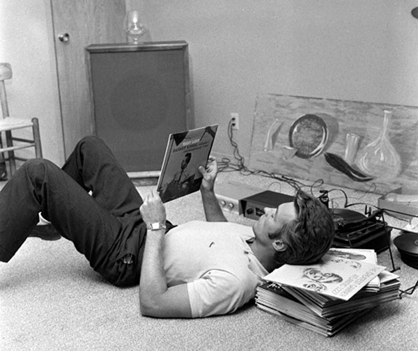 Le playboy du mois n°5: Clint Eastwood | LOST IN THE SEVENTIES