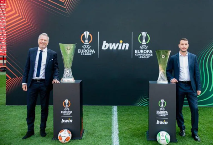 Bwin and UEFA to engage more openly with betting sector