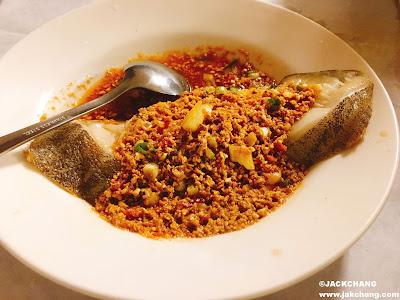 豆酥鱈魚 NT$300