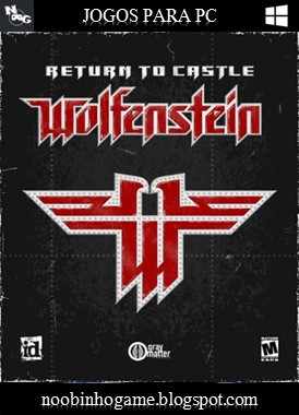 Download Return to Castle Wolfenstein Torrent PC